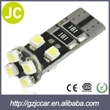 2013 Newest High Purity low price t10 automotive led bulb