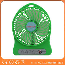 2015 Seksun portable travel hanging usb wireless cooling mini fan