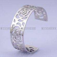 Top ventas tipo brazalete pulsera joyas NSB218