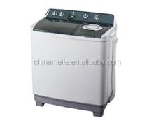 Semi Twin-tub washing machine