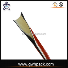 GWH fire resistant cables silicone rubber velcro sleeve