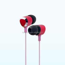 High tech computer accessories headphone in china market of electronic