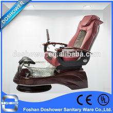 nuovo design 2015 manicure pedicure attrezzature pedicure spa sedia di massaggio del piede