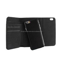 Hot new products for 2015 mobile phone bags & cases, for iphone 6 plus pouch case