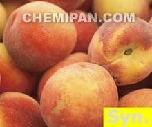 Peach Fragrance Oil (100% Concentrated Synthetic Fragrance)
