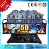wholesale video game 5d cinema film outdoor amusement 12 seats hydraulic 5d cinema system