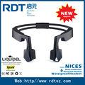 Hottest estéreo Bluetooth para auriculares inalámbricos, impermeable auriculares de conducción ósea