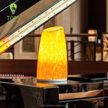 Tops Lighting Elegant Most Popular Cellphone Control LED Hotel Table Light