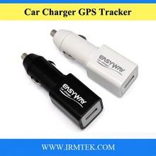 Mini Car Locator GPS GSM Tracker For Car / Child / Elder / Cat, Car Charger Rastreador S1