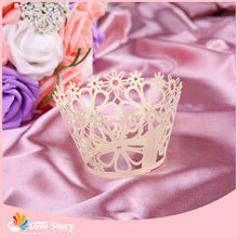 Hot Sale Customized Luxury Paper Indian Wedding Table Decorations
