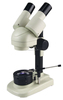 Ningbo Huaguang STX45-ZB 20X gem microscope for jewelry inspection made by Ningbo Huaguang
