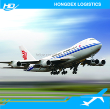 China air freight agent and cargo shipping to gold coast
