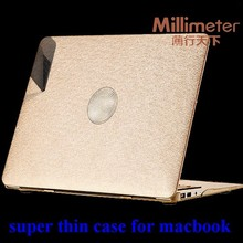 Promotional newest skin cover for laptop