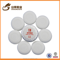 cheap and good customized logo hotel soap