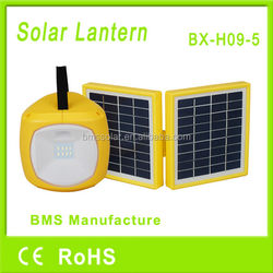 2015 hot selling solar rechargeable lantern Ethiopia