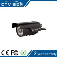 New Wholesale High quality bullet pal/ntsc camera