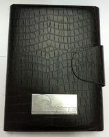 2016 New design pu leather ipad holder,ipad combo with stand