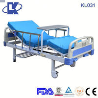 WARRANTY TIME 3 YEARS 3 function hospital bed cradle