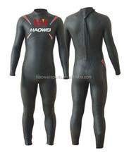 5mm triathlon wetsuit with Yamamoto neoprene