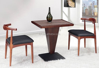 Two Seating Restaurant Dining Tables and Chairs For Sale(FOH-BCA07)
