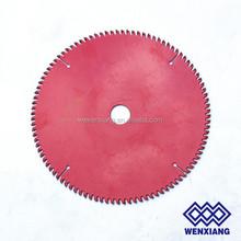 2014 hot sell professional circular saw blade german saw blade manufacturer