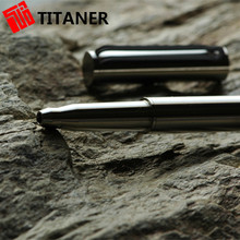 Favorable Price Express Shipping TC4 Ti Alloy Self Defense For Women Quality Pens Personal Protection Device