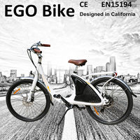 Lark/Feminality electric bike e cycle electric bike battery electric bike with low price