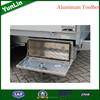 quality and quantity assured mini itx aluminum case