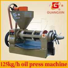 venta caliente tornillo prensa de aceite