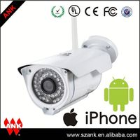 outdoor full hd battery operated wireless security ip camera for store