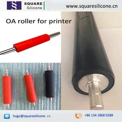 liquid silicone for Lower Fuser Roller, liquid silicone for Copier Parts Pressure Roller surface coatings