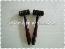 mini wooden hammers