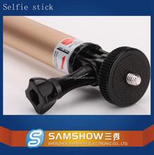 Hot Sale extendable stick, extendable selfie, extendable handheld Factory