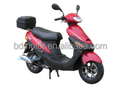 EEC EPA DOT 50cc Gas Scooters Chinese Cheap Motorcycle For Sale China Motorcycles Manufacture Supply EEC EPA