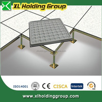 prevent static Adjustable raised access floor