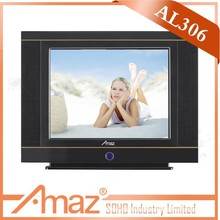 factory-made 14 inch ultra slim crt color tv