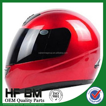 Motor Bike Helmet Sun Visor , Helmet for Dirt Bike