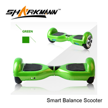 2015 hottest brand sharkman smart electrical scooter self balance 6.5inch 8inch 10inch instock