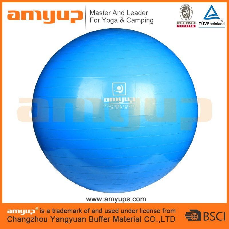 Anti-burst Pvc Yoga Gym Ball With Competition Price - Buy Gym Ball ...