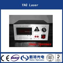 Diode End-Pumped UV Nd:YAG Laser (355nm & 266nm)