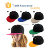 Cheap Snapbacks Caps Wholesale Customize Plain Snapback Hats Adjustable Hats Mens Womens Fashion Hat
