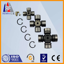 Renfa Machinery U-joint of pto shafts for agricultural tractors / cardan joint / uj cross / universal joint