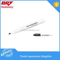 Non-toxic Eco round-tip thin marker pen