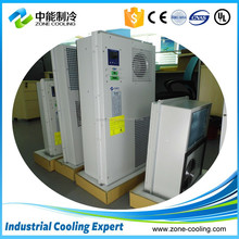 Air Conditioning System for telecom equipments