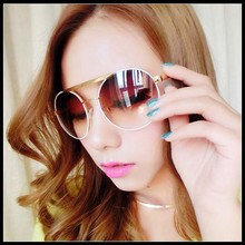 Italy Design Fashion Glasses and Good Price Promotional Sun glasses Women