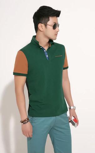100 cotton bulk tshirt polo type golf shirt work uniform for Work uniform polo shirts
