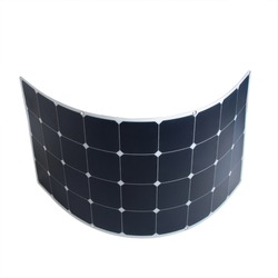 best waterproof semi flexible solar panel chargers with external controller