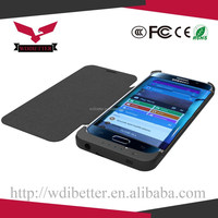 Power case 4200mAh For iPhone 5 5s External Battery case Backup Charging Bank Power Case Cover