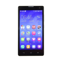 3 Layers Anti glare LCD Screen Protective Film for Huawei Honor 3C Smartphone Screen Protecetor
