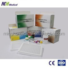 medical elisa test kit hormonic test device